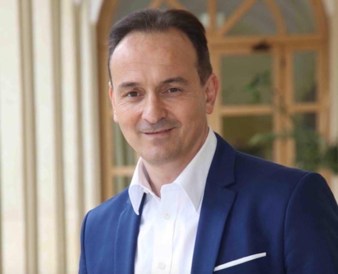 Alberto Cirio presidente Regione
