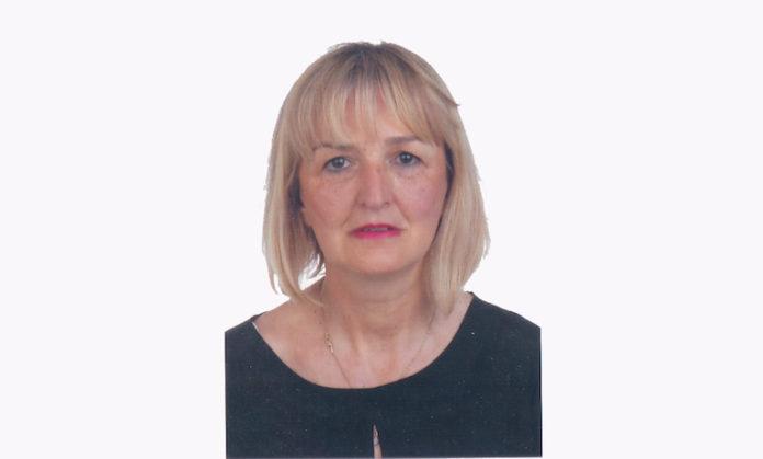 Daniela Costamagna sindaco