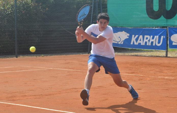 torneo under 16 Michelin Karhu Open