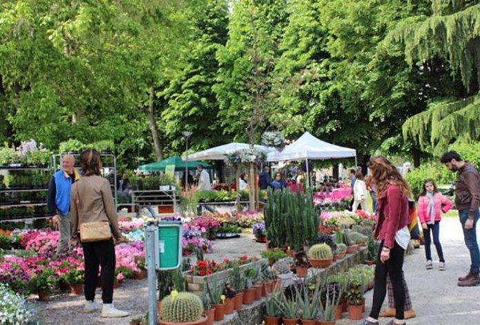Piante, fiori, prodotti di artigianato, e decorazioni di vario genere: così si presenta Expoflora 2019