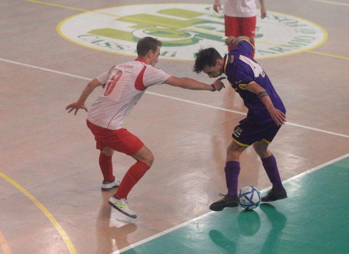 Calcio: nei play off della serie D di calcio a 5 il San Biagio batte il Salice