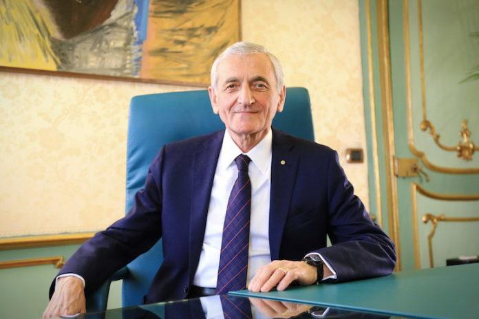 Giovanni Quaglia, presidente Fondazione Crt