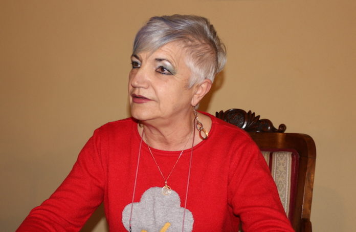 Ernesta Zucco sindaco