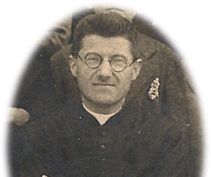 Don Giacomo Gertosio