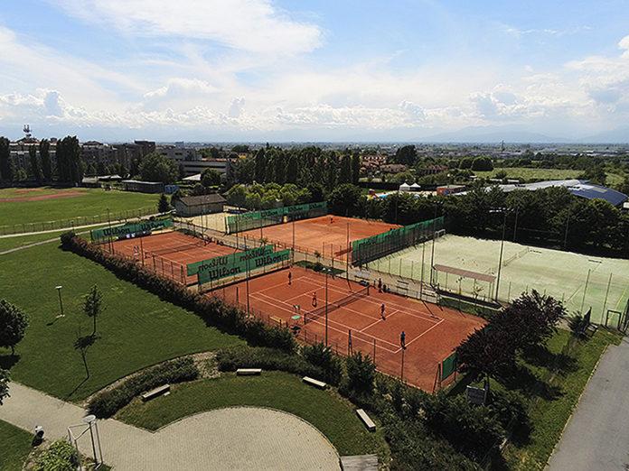 Il Villaggio sportivo di Fossano