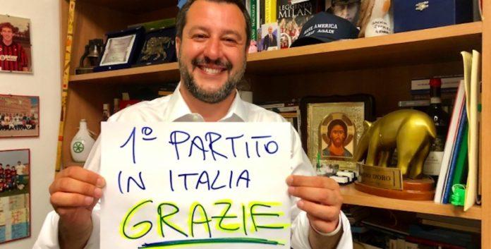 salvino grazie agli italiani