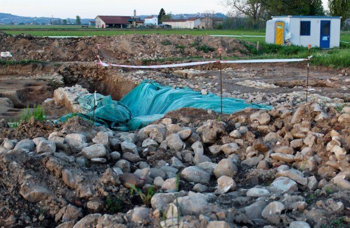 La nuova campagna di scavi al sito archeologico di Bene Vagienna