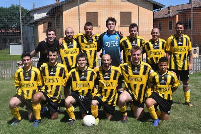 squadra giallonera
