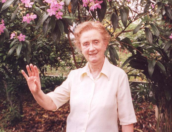 Manassero Lucia, missionaria diocesana di Fossano