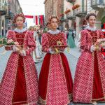 Palio dei Borghi Fossano - Borgo Nuovo