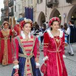 Palio dei Borghi Fossano - Borgo Romanisio