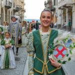 Palio dei Borghi Fossano - Borgo Sant'Antonio