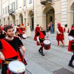 Palio dei Borghi Fossano - Borgo Vecchio