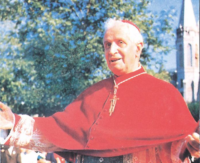 Michele Pellegrino cardinale e arcivescovo di Torino