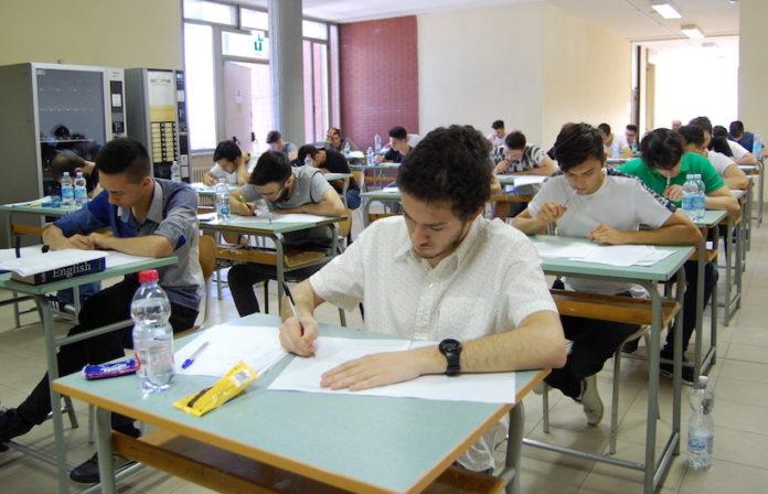 Studenti dell'Istituto