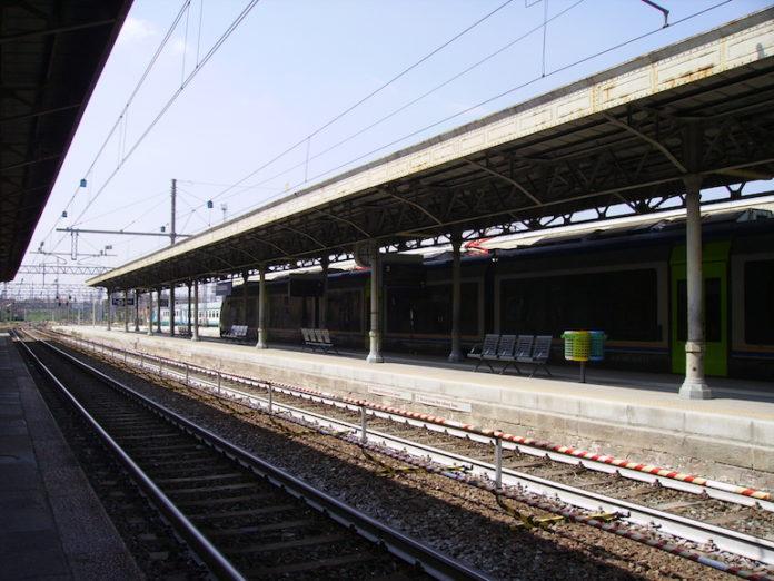 la stazione di fossano