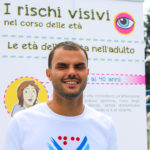 A Fossano il campione paralimpico Daniele Cassioli