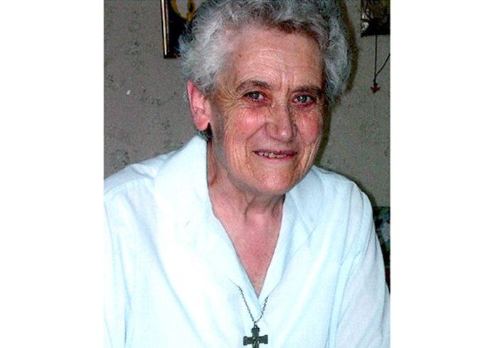 suor Miriam Dalmazzo