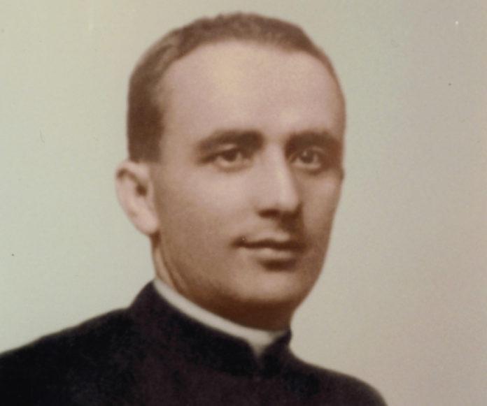 don Stefano Gerbaudo