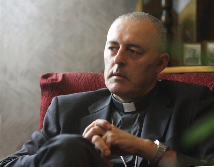 Giorgio Lingua, vescovo fossanese, nominato Nunzio apostolico in Croazia