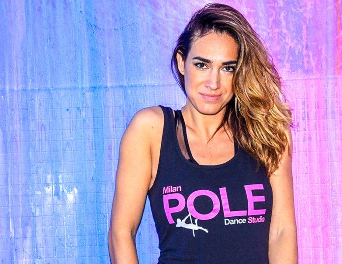 Silvia Grosso Da Fossano a Miami tra imbarcazioni e pole dance