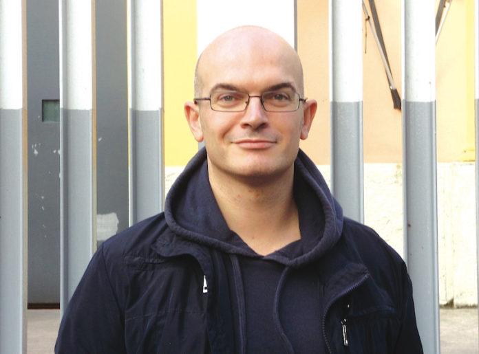 Don Davide Pastore