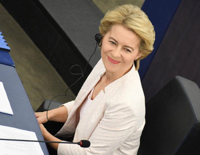 Ursula Von Der Leyen, nuovo Presidente della Commissione Europea