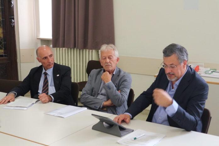 Luigi Genesio Icardi conferenza stampa