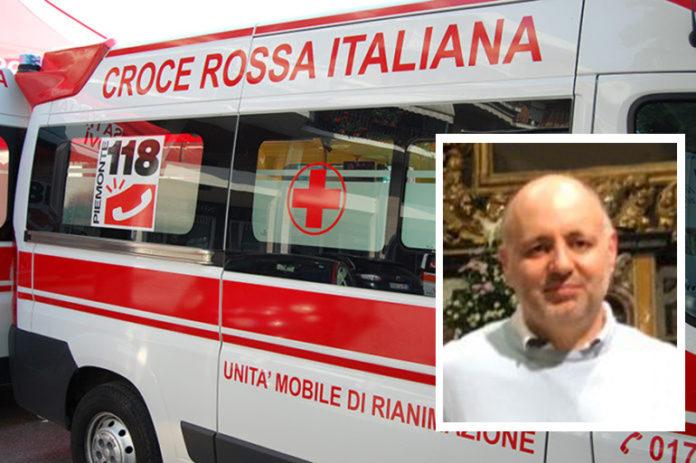 Croce Rossa Ambulanza Giuseppe Fruttero