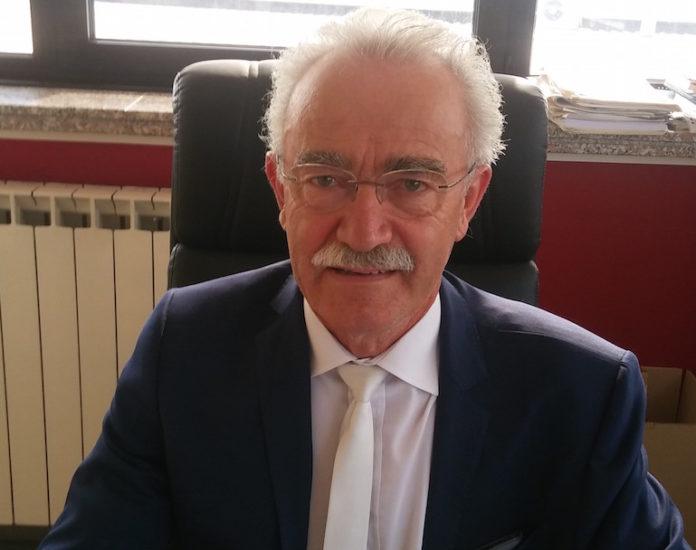 Roberto Chialva, presidente Associazione regionale allevatori
