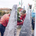 Alpini della Piana Cuneese raduno a Fossano 2019