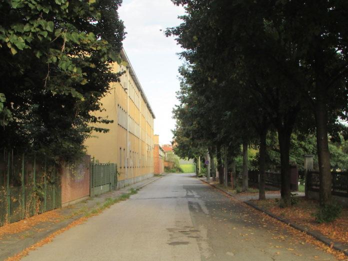 Via Bongioanni