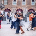 I cortili del tango