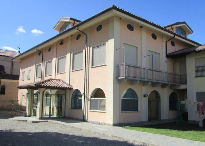 Roata Chiusani, Scuola materna