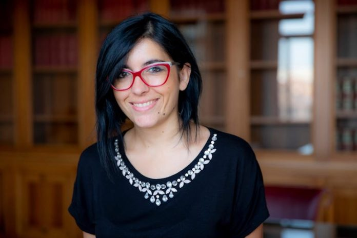 Fabiana Dadone, deputata del M5S