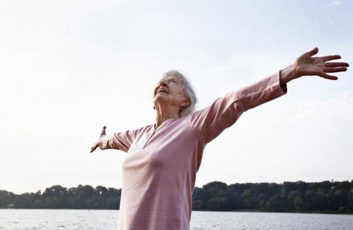 Invecchiamento attivo