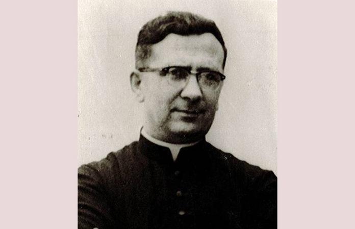 don Sebastiano Bedino