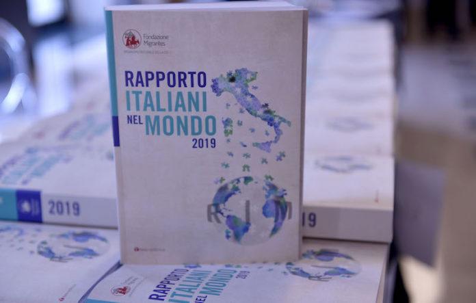 Roma, 25 ottobre 2019. Presentazione del rapporto Migrantes