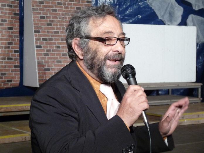 Antonio Martorello