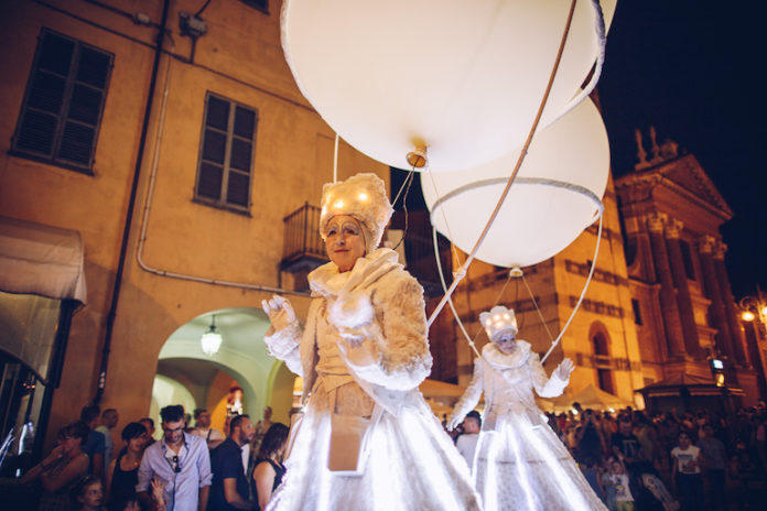 Mirabilia - foto Salussolia