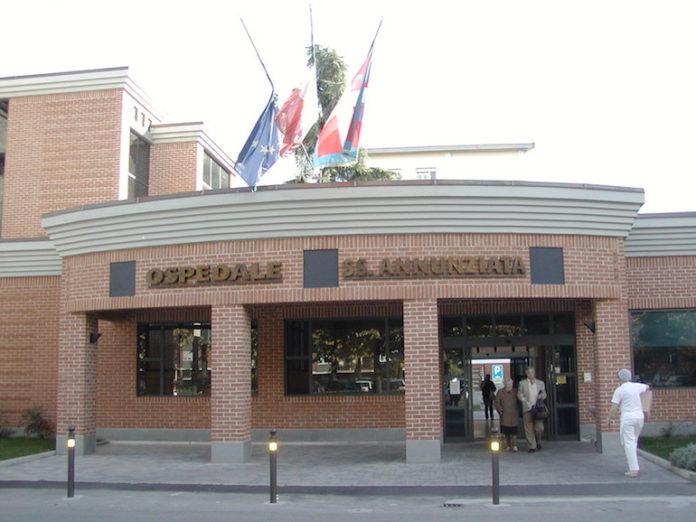L'ospedale Ss. Annunziata di Savigliano