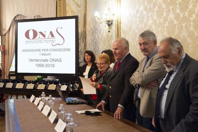 Onas, la festa per il ventennale in Camera di commercio a Cuneo