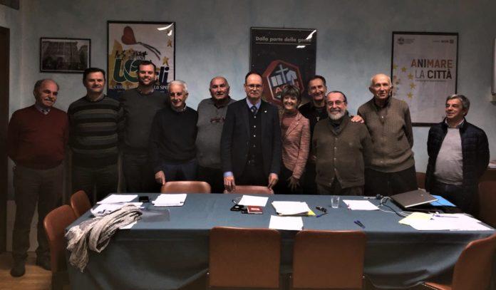 Acli Cuneo - il direttivo (2019)