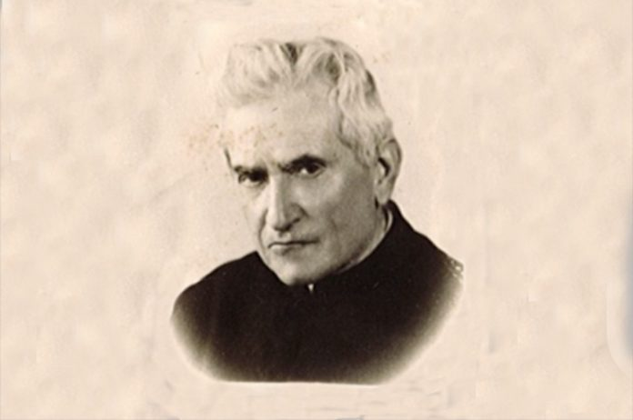 don Giacomo Costamagna