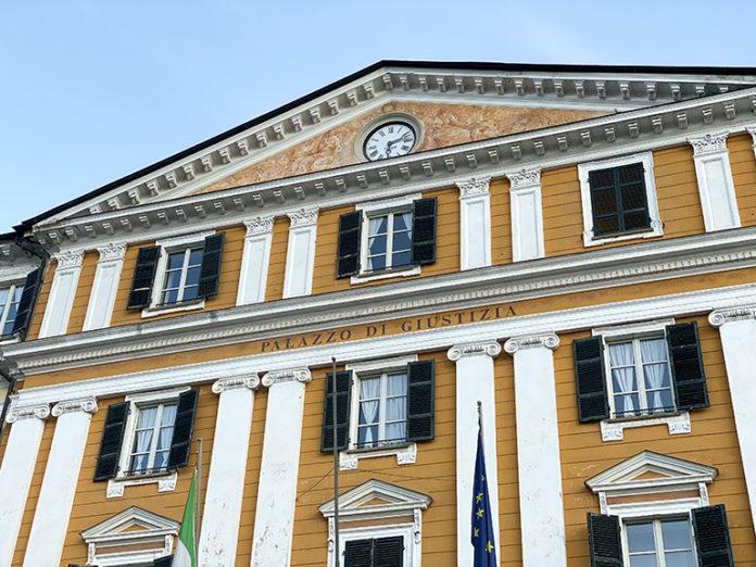 Tribunale di Cuneo - La Fedeltà