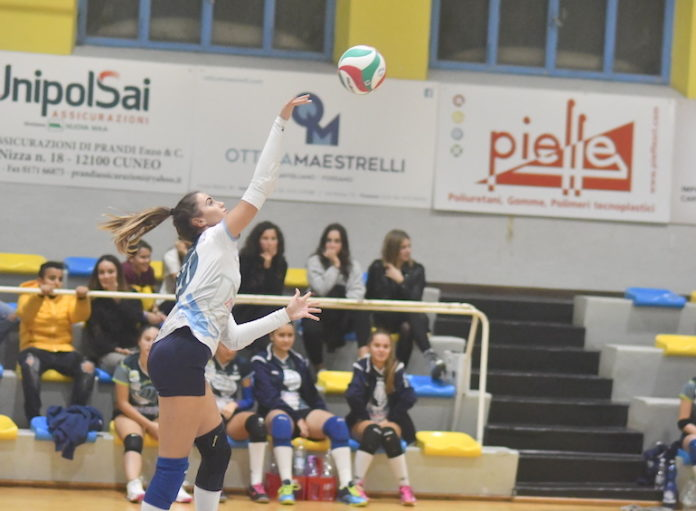 Volley 1ª divisione