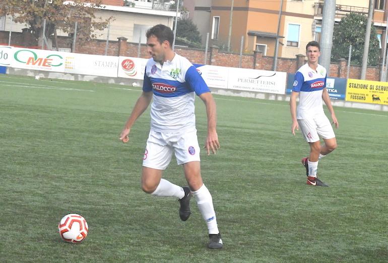 Giocano solamente Fossano e Giovanile Centallo tra le prime squadre - La Fedeltà