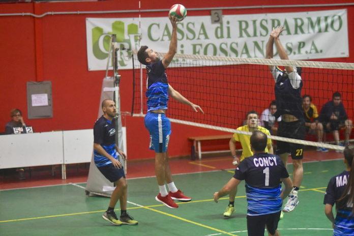 Trofeo Bcc Casalgrasso e Sant'Albano