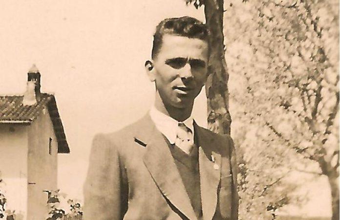 Giovanni marengo, originario di Villafalletto