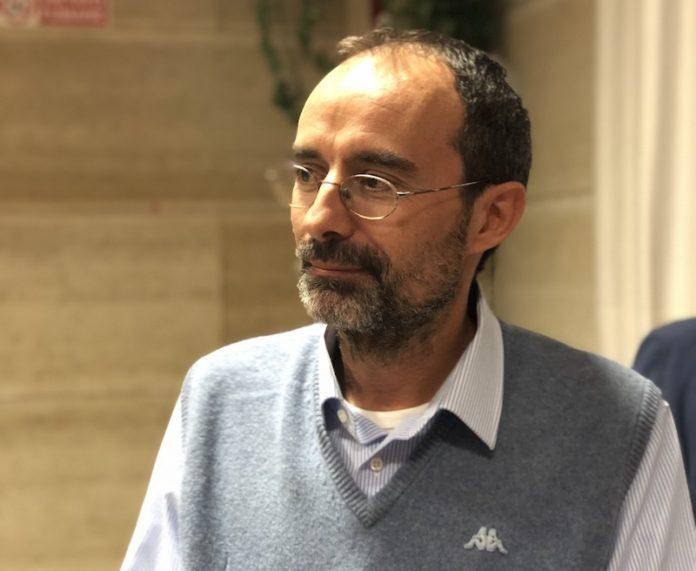 don Damiano Raspo